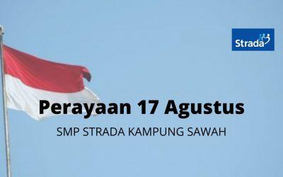 Perayaan 17 Agustus di Masa Pandemi Covid